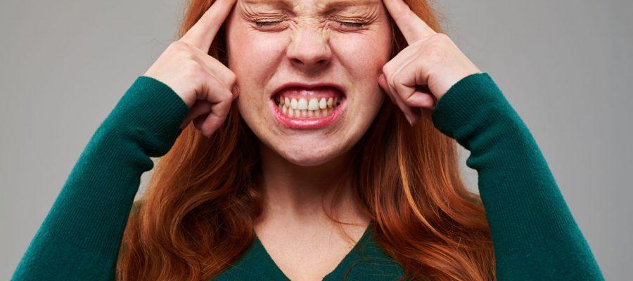 Can Grinding Teeth Cause Headaches?