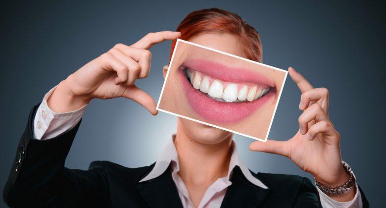 cosmetic dental design