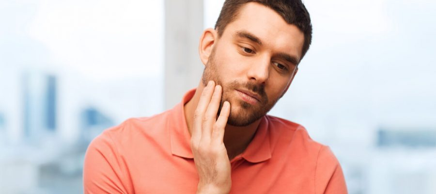 Pain after Dental Implant and How it can be managed.