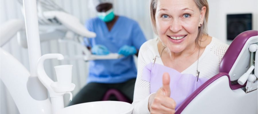 What Makes The Best Dental Office