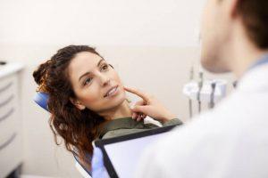 wisdom teeth consultation