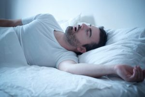 bruxism and sleep apnea