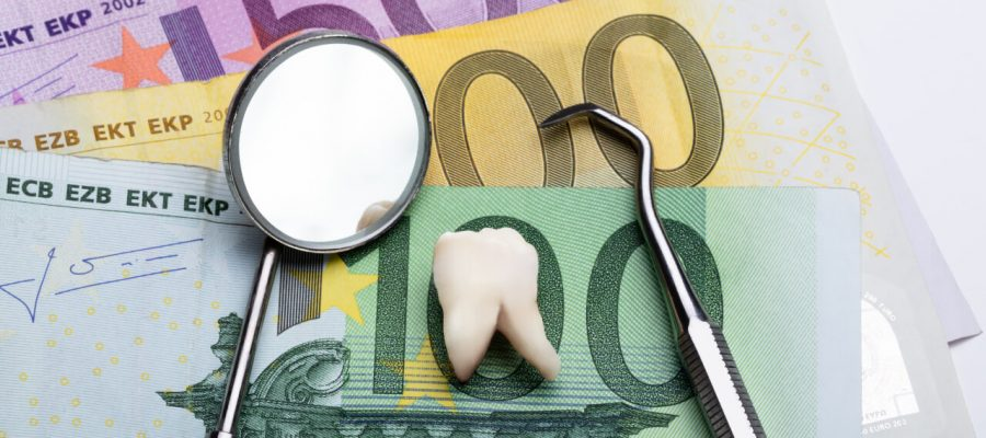 cost of dental implants in Scotland