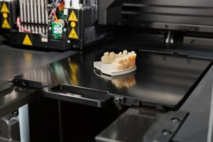 Modern Family Dentist Digital Dentistry 3D Dentures