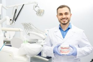 Fixed Dentures Dental Technology