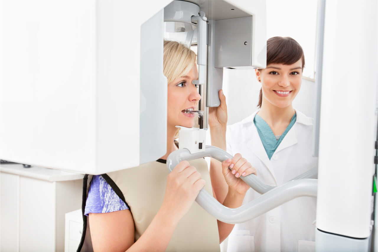 Should Dentists Replace A Dental X-Ray Machine Often?