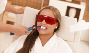 perks of dental spa