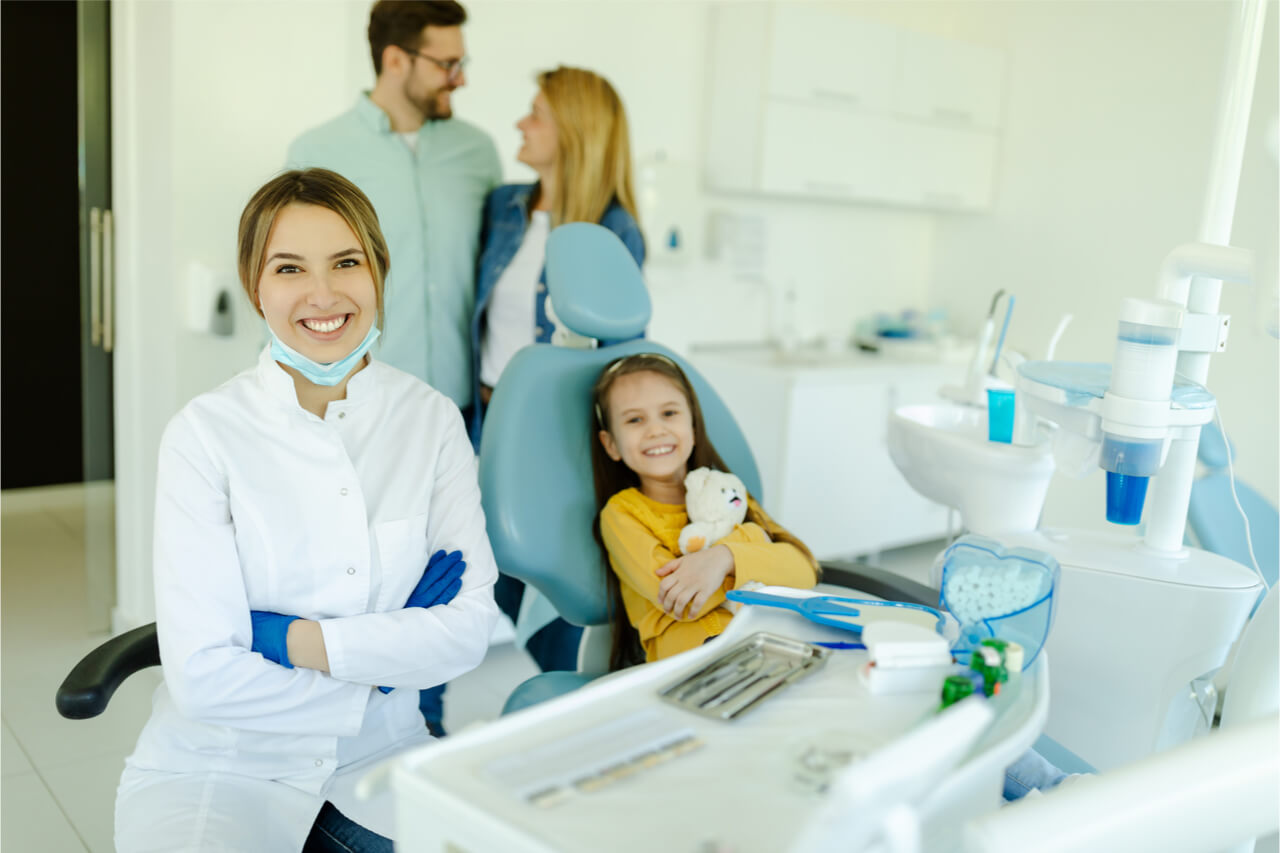 The Role Of A Family Dental Clinic In Local Communities