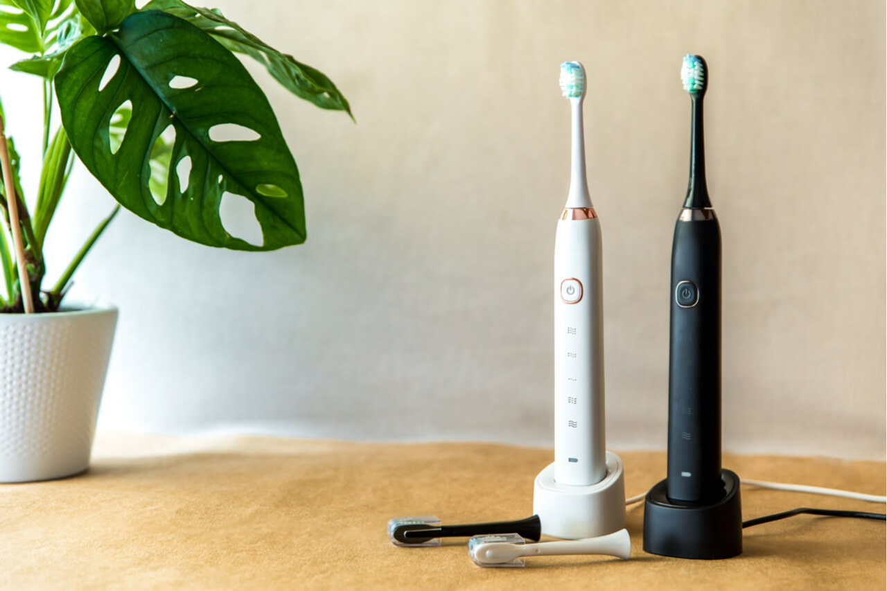 Burst Toothbrush Review: New Generation Electric Toothbrush